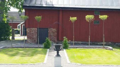 Nortuna Trädgård