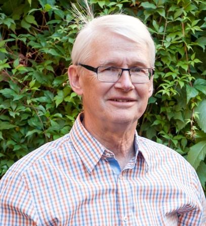 Jan Olsson porträtt